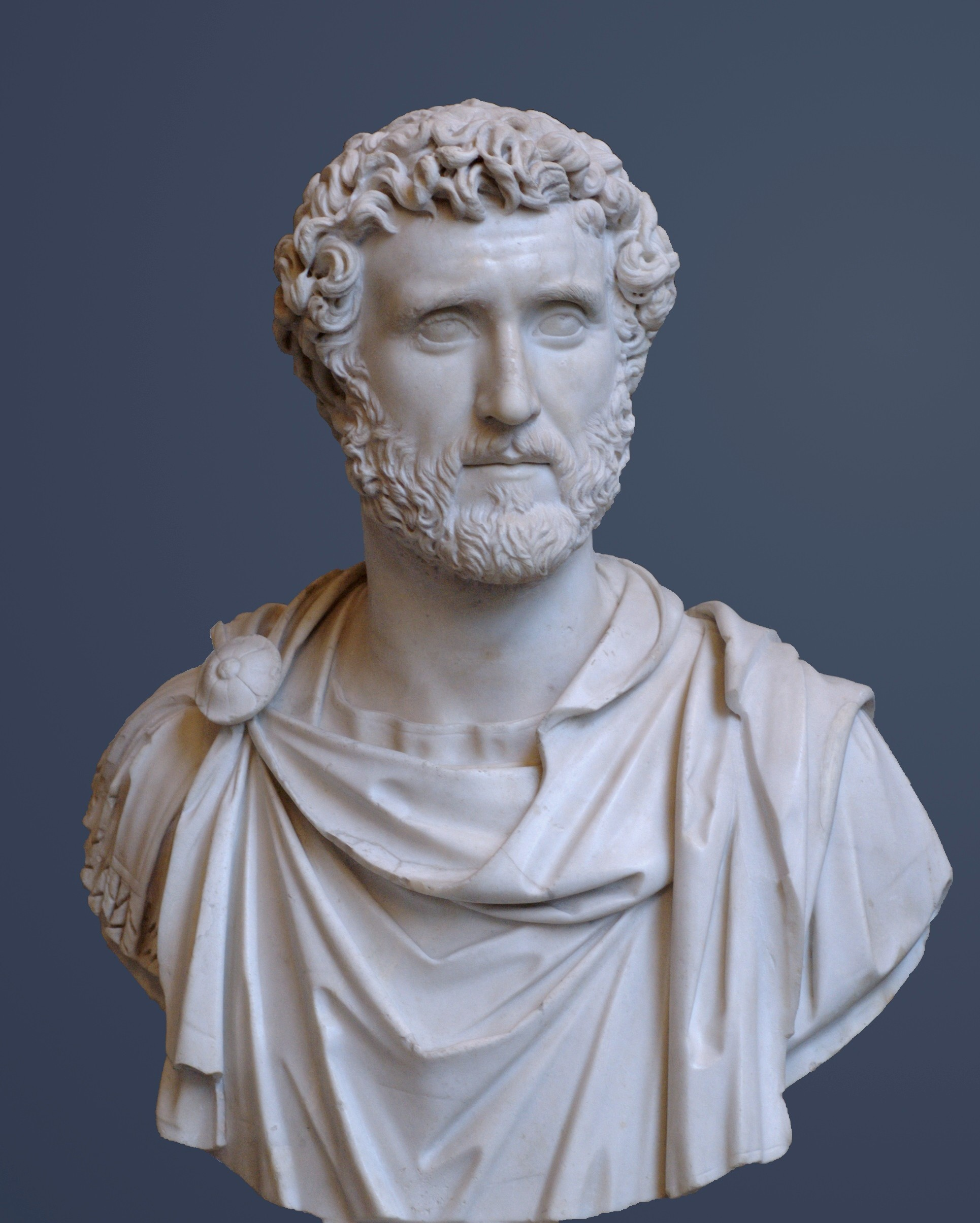 マルクス・アウレリウス