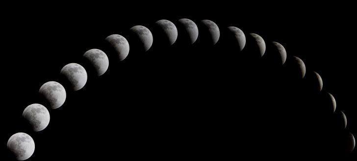 新月・満月