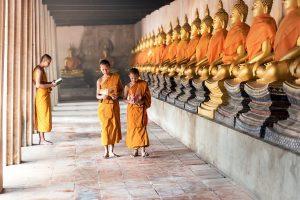 上座部仏教の誤り