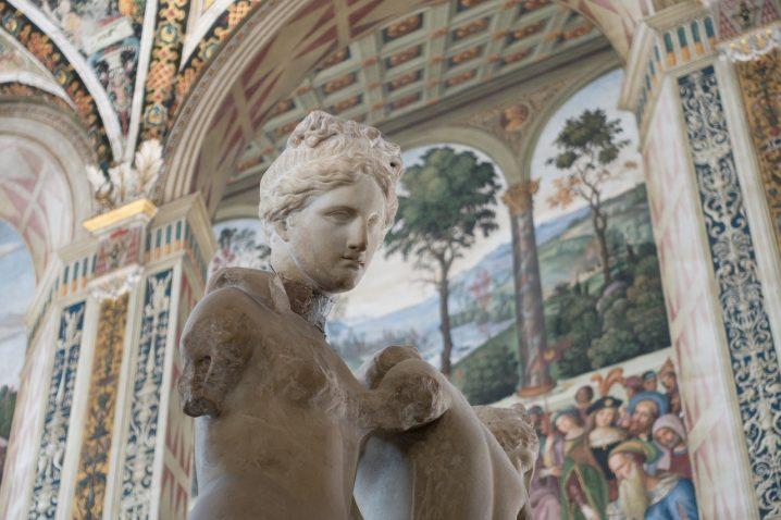 ギリシャ・ローマ