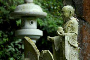 阿羅漢と仏陀の違い