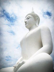 久遠実成の仏陀