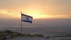 イスラエルの勝利