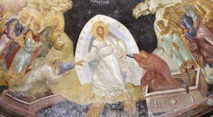 キリストの冥府降下