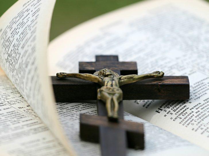 十字架の神学